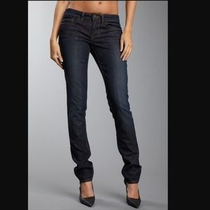 WILLIAM RAST Jerri Ultra Skinny Jean - Sz 25